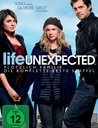 Life Unexpected - Die komplette 1. Staffel (4 Discs) Poster