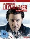 Lilyhammer - Die komplette 1. Staffel Poster