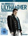 Lilyhammer - Die komplette 3. Staffel Poster