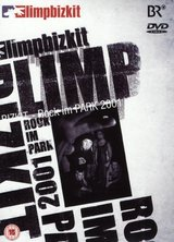 Limp Bizkit - Rock im Park 2001 Poster