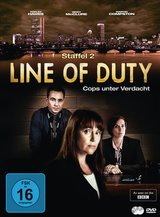 Line of Duty - Cops unter Verdacht, Staffel 2 Poster
