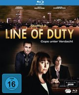 Line of Duty - Cops unter Verdacht, Staffel 2 Poster