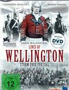 Lines of Wellington - Sturm über Portugal (Die komplette Mini-Serie) (2 Discs) Poster