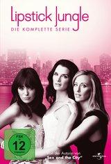 Lipstick Jungle - Die komplette Serie Poster
