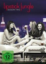 Lipstick Jungle - Season Two (3 Discs) Poster