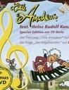 Little Amadeus - Der Titelsong plus eine Episode (+ Audio-CD) Poster