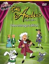 Little Amadeus - Die Abenteuer des jungen Mozart (2 DVDs) Poster