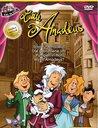 Little Amadeus - Folge 01-04 Poster