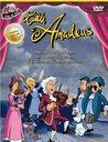 Little Amadeus - Folge 11-13 Poster