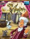 Little Amadeus - Folge 14-17 Poster