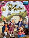 Little Amadeus - Folge 21-23 Poster