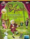 Little Amadeus - Staffel 1 (4 DVDs) Poster