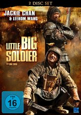 Little Big Soldier (2 Discs) Poster