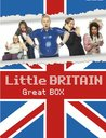 Little Britain - Great Box (8 DVDs) Poster