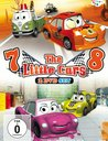 Little Cars 7 & 8 Poster