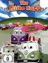 Little Cars Box 2 (Vol. 4-6) (3 DVDs) Poster