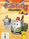 Little Cars, Vol. 4 - Geistergeschichten (3 DVDs) Poster