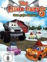 Little Cars, Vol. 5 - Neue große Abenteuer (3 DVDs) Poster