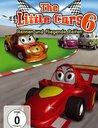 Little Cars, Vol. 6 - Rennen und fliegende Reifen (3 DVDs) Poster