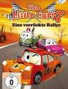Little Cars, Vol. 7 - Eine verrückte Rallye Poster