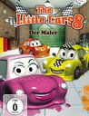 Little Cars, Vol. 8 - Der Maler Poster