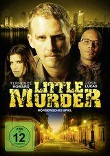 Little Murder - Spur aus dem Jenseits Poster