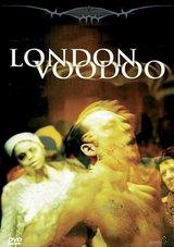London Voodoo Poster
