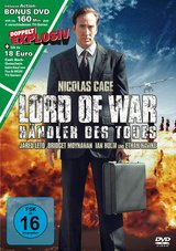 Lord of War - Händler des Todes (+ Bonus DVD TV-Serien) Poster