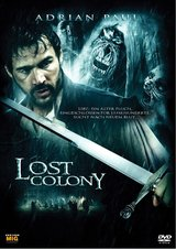 Lost Colony Poster