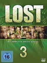 Lost - Die komplette dritte Staffel (7 DVDs) Poster