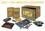 Lost - Die komplette Serie (37 Discs) Poster