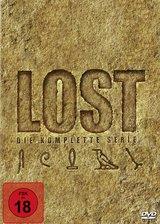 Lost - Die komplette Serie Poster