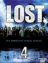 Lost - Die komplette vierte Staffel (6 DVDs) Poster