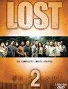 Lost - Die komplette zweite Staffel (7 DVDs) Poster