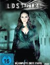Lost Girl - Die komplette zweite Season (5 Discs) Poster