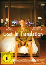 Lost in Translation Poster