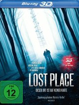 Lost Place (Blu-ray 3D) Poster