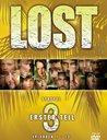 Lost - Staffel 3, Erster Teil (4 DVDs) Poster