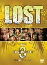 Lost - Staffel 3, Erster Teil Poster