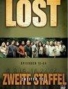 Lost - Zweite Staffel, Zweiter Teil (4 DVDs) Poster