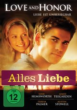 Love and Honor (Alles Liebe) Poster