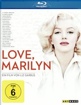 Love, Marilyn (OmU) Poster