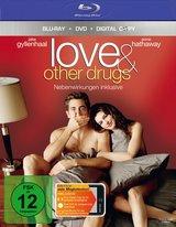 Love & Other Drugs - Nebenwirkungen inklusive (+ DVD, inkl. Digital Copy) Poster
