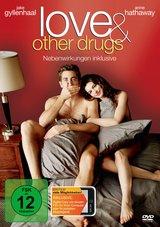 Love & Other Drugs - Nebenwirkungen inklusive (inkl. Digital Copy) Poster