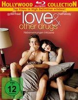 Love & Other Drugs - Nebenwirkungen inklusive Poster