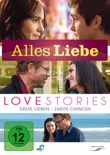 Love Stories - Erste Lieben, zweite Chancen Poster