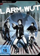 Lärm und Wut (Special Edition) Poster