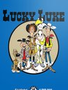 Lucky Luke Collection 2 (4 DVDs) Poster
