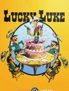 Lucky Luke Collection 3 (4 DVDs) Poster