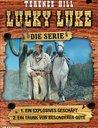 Lucky Luke - Die Serie: Episode 1+2 Poster